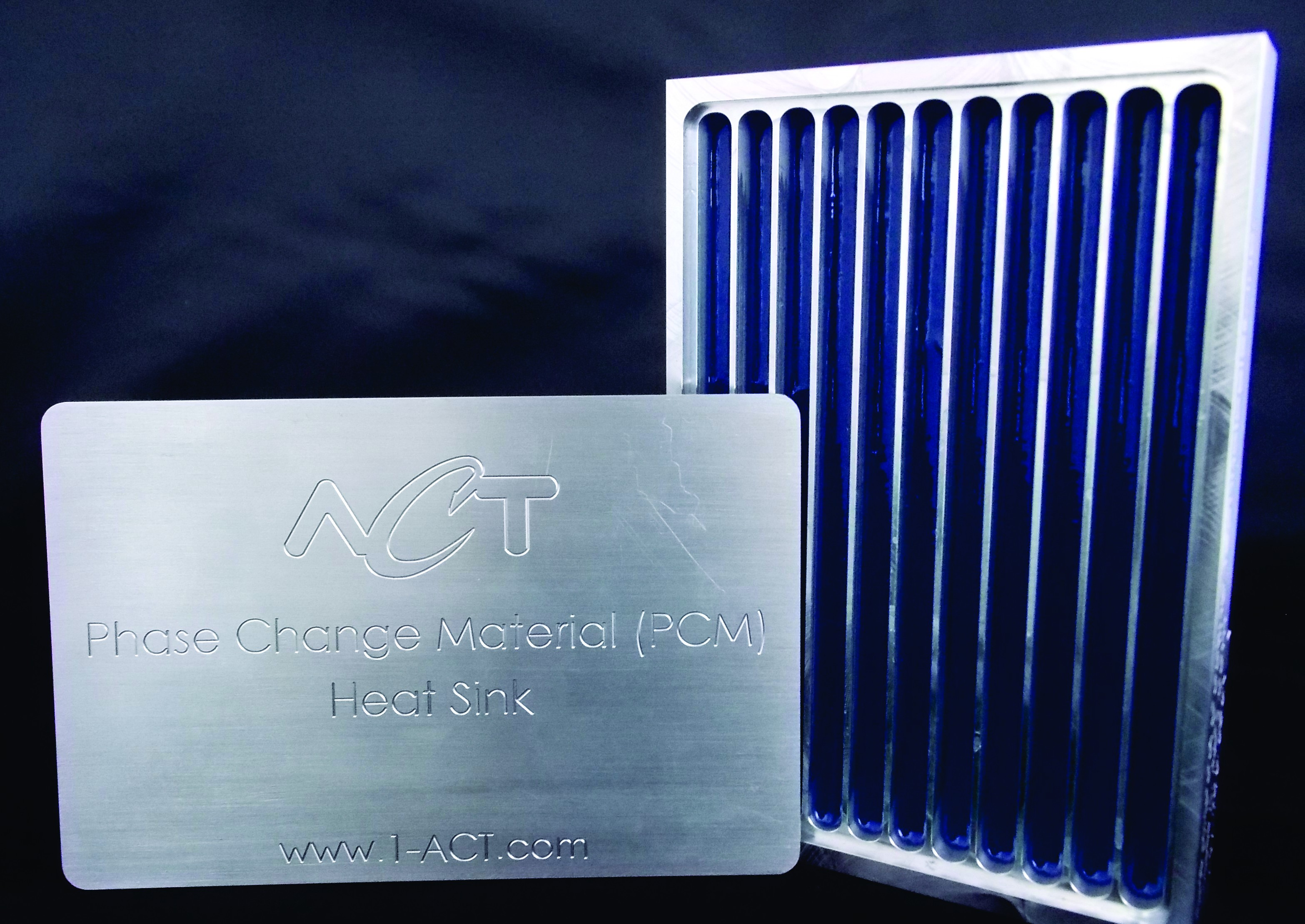 Pcm Heat Sinks Manufacturer Custom Copper Heat Sink