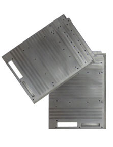 Low Weight Magnesium High Conductivity Plates