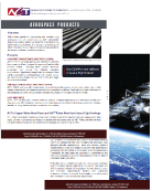 Aerospace Products