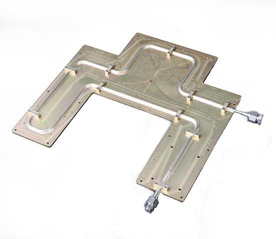 ACT Custom Cold Plate