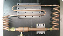 Prototype Heat Pipe Loop