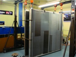 ACT Wrap Around Heat Pipe Heat Exchanger