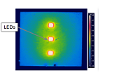 LED Thermal Management Case Study – PCB Level Spreading