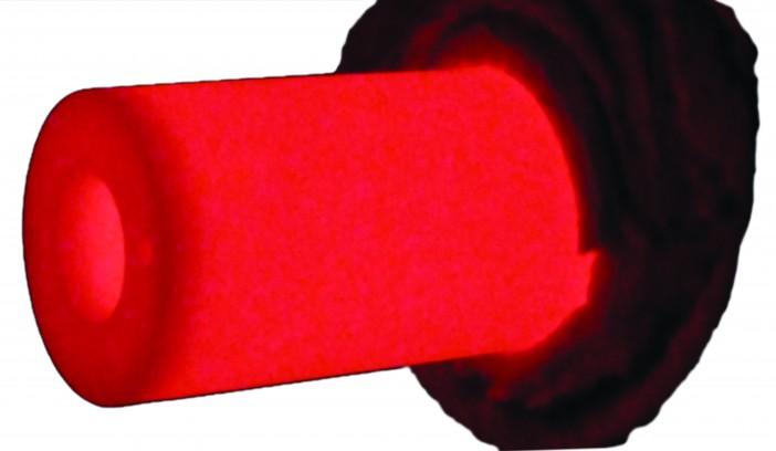 Isothermal Furnace Liner