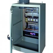 HSC 80  in Cabinet