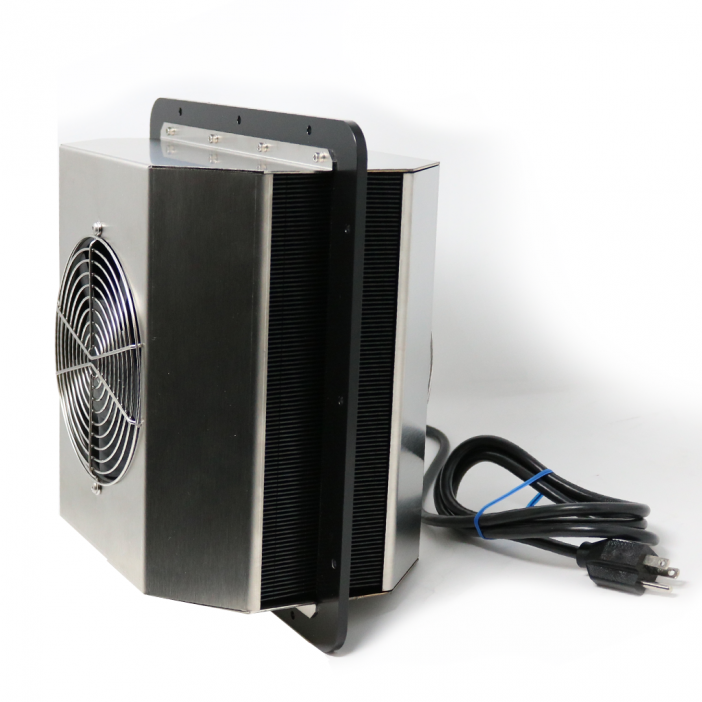 ACT-HSC-22 Sealed Enclosure Cooler for Power Electronics Cooling