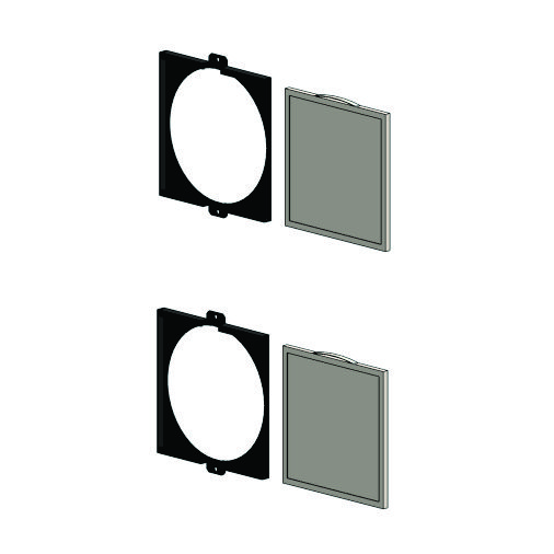 HSC-45 Replacement Filter Assembly