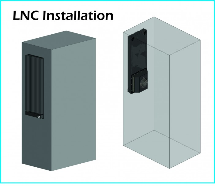 LNC Installation
