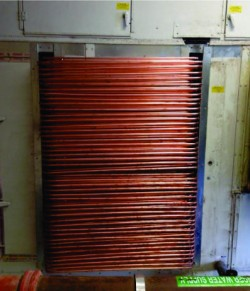 AHU Heat Pipe