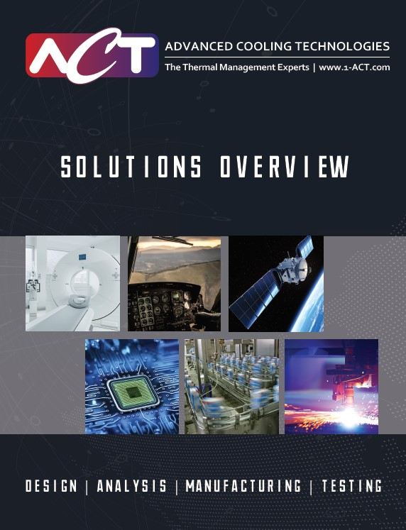 ACT Solutions Overview