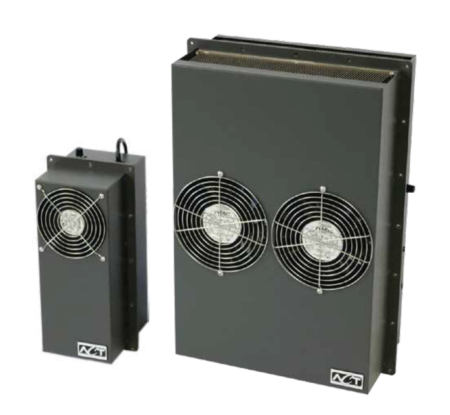 Thermal Electric Cooler (ACT-TEC Air Conditioner/Heater