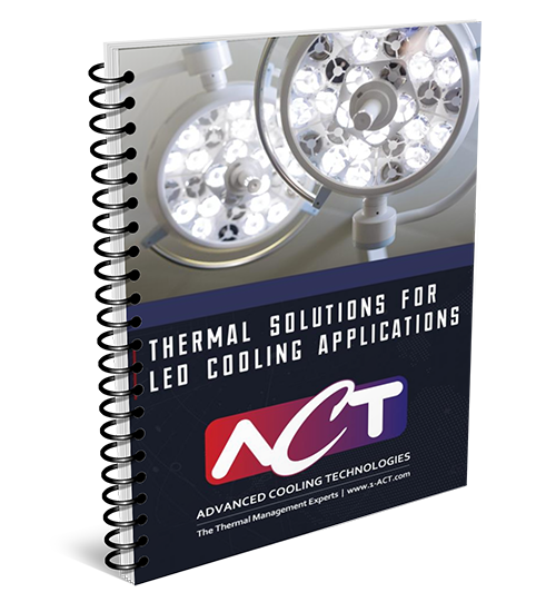 Thermal Solutions for LED Cooling Applications eBook