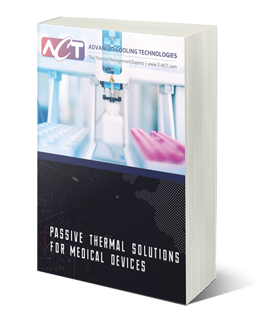 Passive Thermal Solutions for Medical Devices