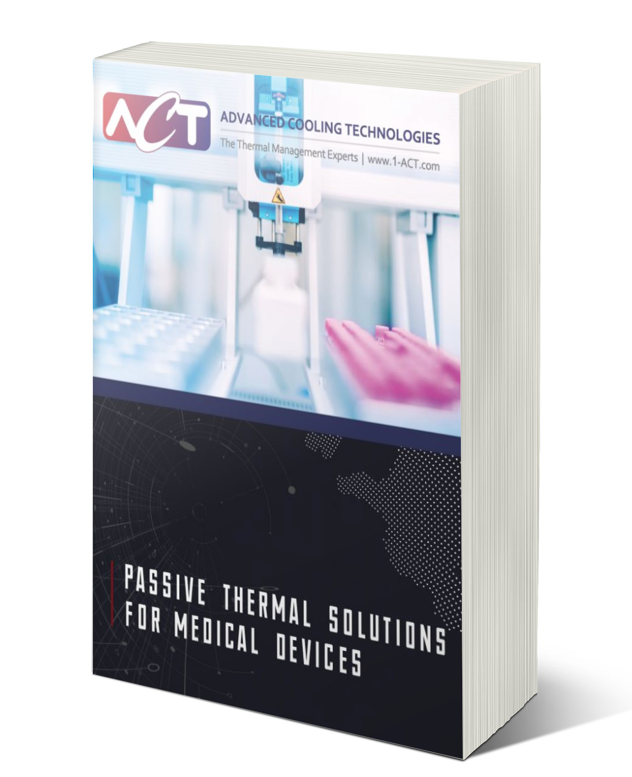 Passive Thermal Solutions for Medical Devices eBook