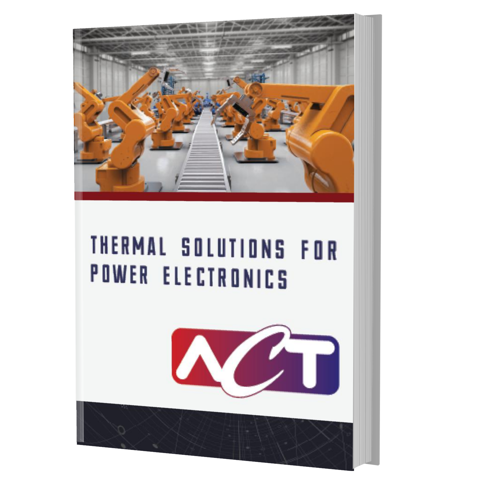 Thermal Solutions for Power Electronics eBook