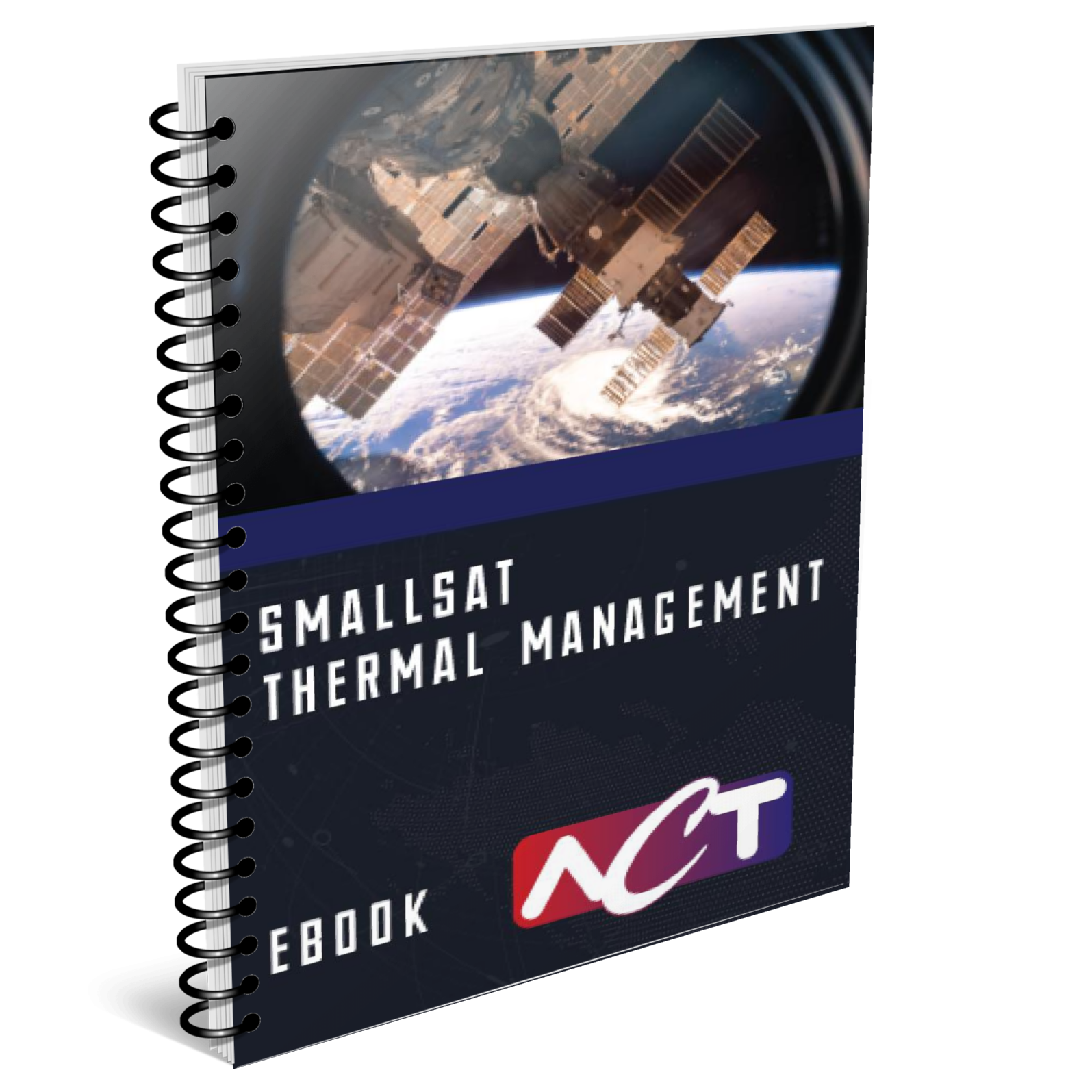 eBook: SmallSat Thermal Management