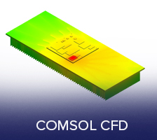 Cutting edge design; Comsol CFD
