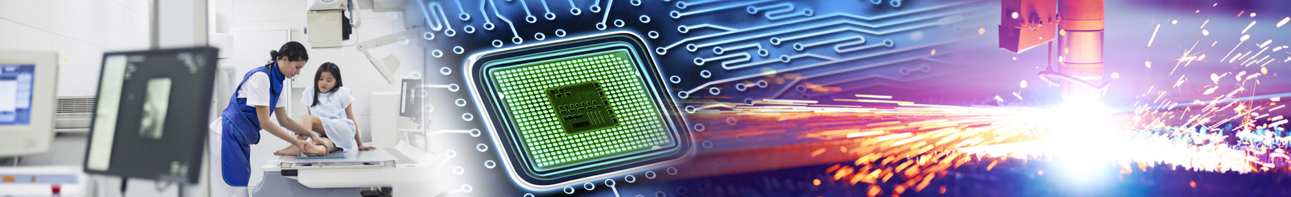 Thermal management solutions for the photonics industry