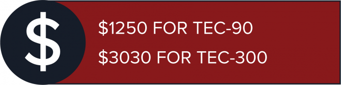 ACT-TEC Pricing