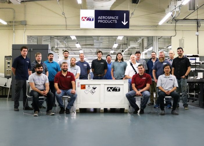 ACT's Aerospace Products Group