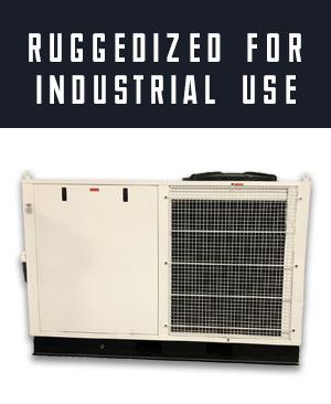Environmental Control Units (ECUs) for Industrial Applications